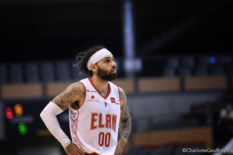 Elan – Le Mans